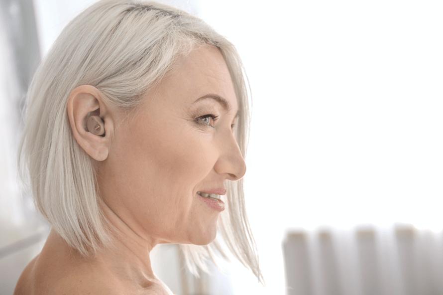 houston hearing aid supplies