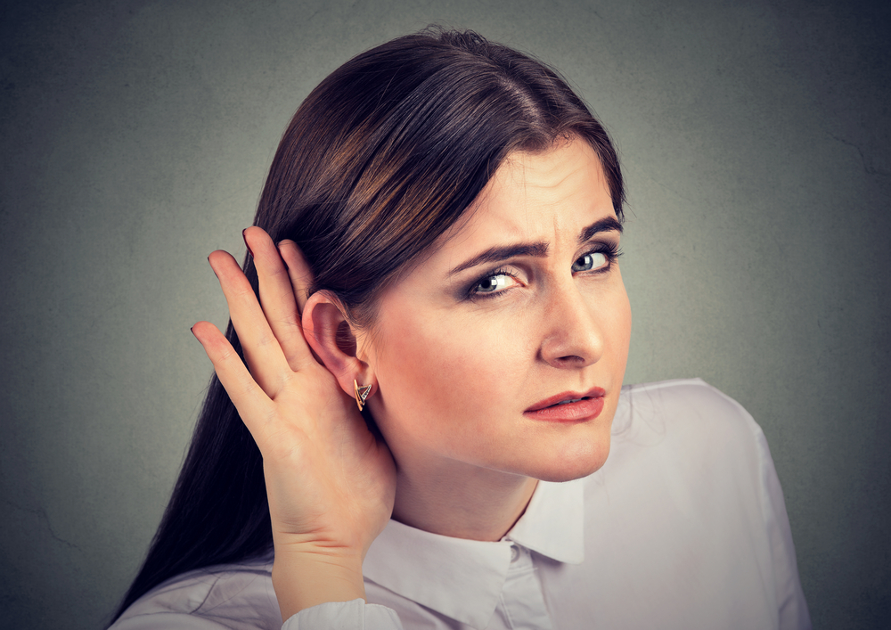 How do you know if you need hearing aids