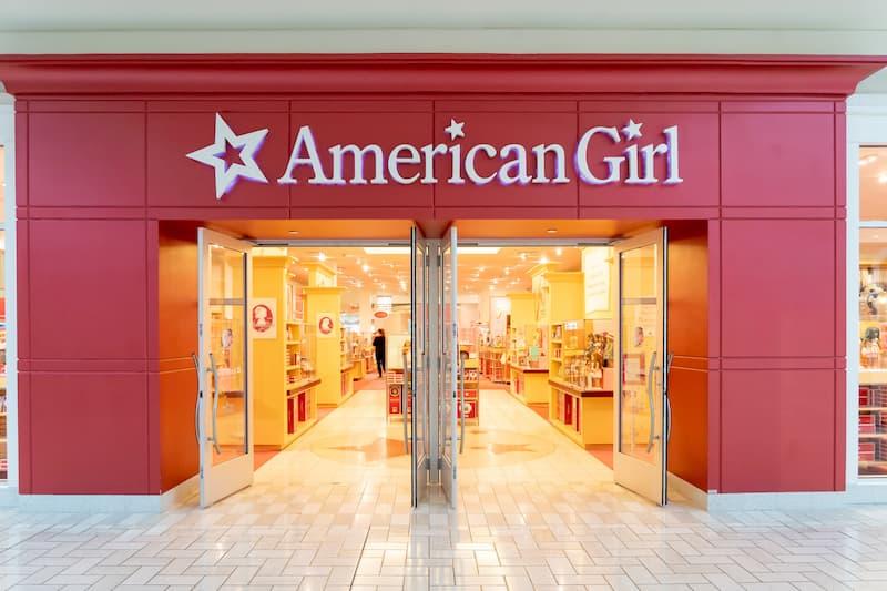 American Girl honors hearing loss in children. Memorial Hearing, Houston, TX.